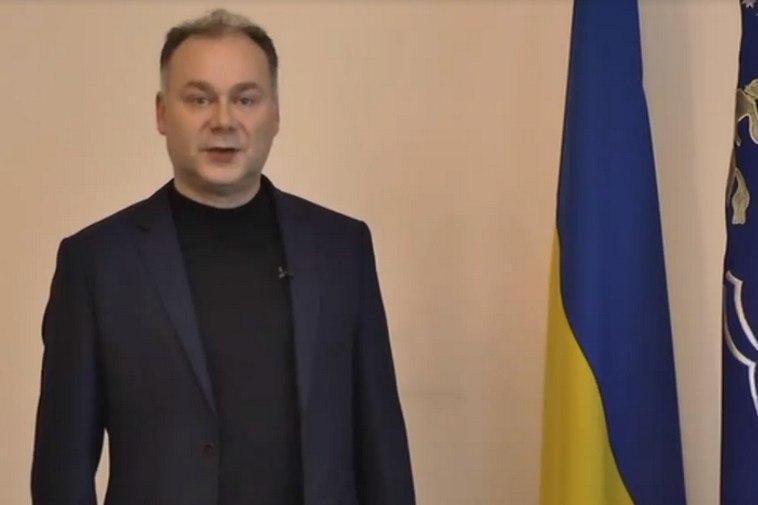 Срочно! Мэр Никополя обратился к жителям из-за коронавируса