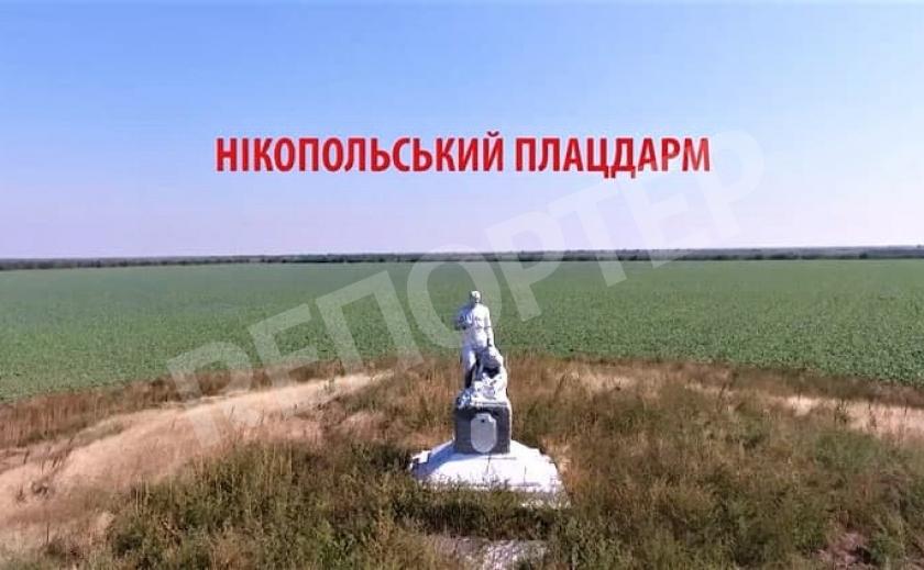 Вечная слава! Днепропетровщина прощается с настоящим героем-пулеметчиком