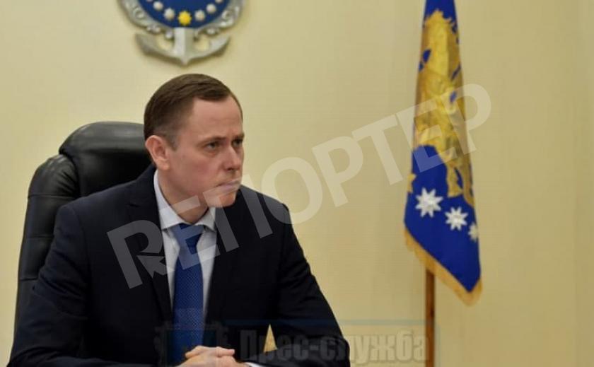 Мэр Никополя создал петицию о возврате льгот на свет