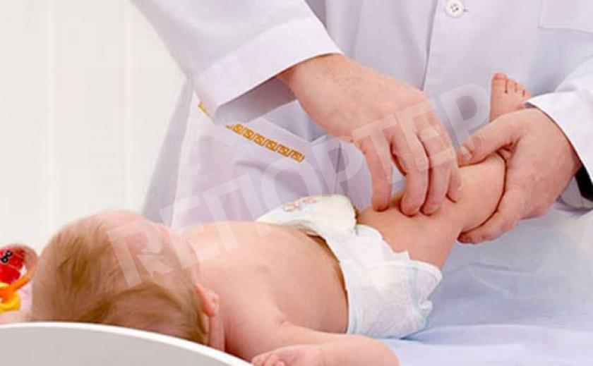 В Никополе проведет прием детский хирург из Днепра