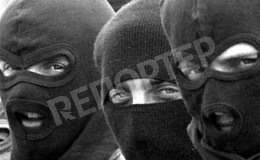Силовики собрали «урожай». Под Никополем орудовала преступная группировка