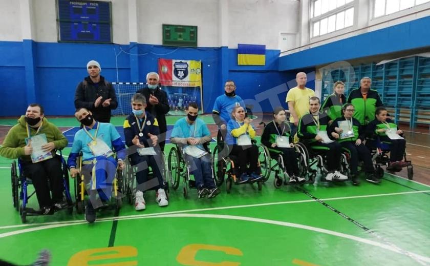 Спортсмены никопольской «Аквы» заняли призовые места на Чемпионате Украины