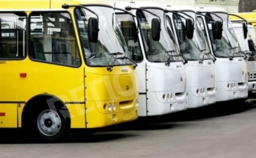 Никополь увеличит автоперевозки на поминки 9 и 10 мая