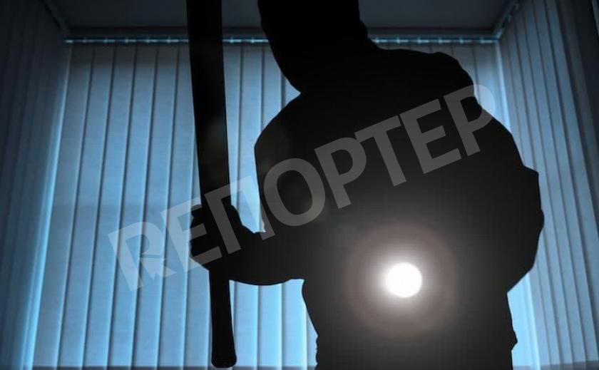 В Никополе задержали серийного преступника