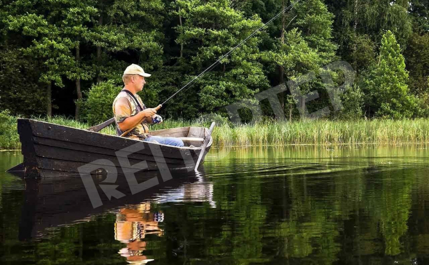 КУДА ПОЕХАТЬ НА РЫБАЛКУ: Рыбные места в Никопольском районе Днепропетровщины