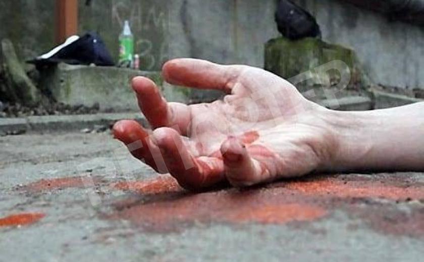 Под Никополем избили и утопили человека... за 500 гривен