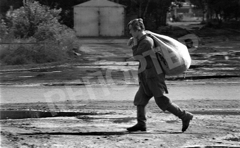 Марганчанин чуть не угодил за решетку, пытаясь украсть 15 мешков песка